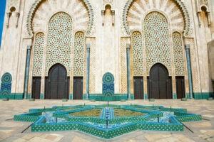 tour from Casablanca