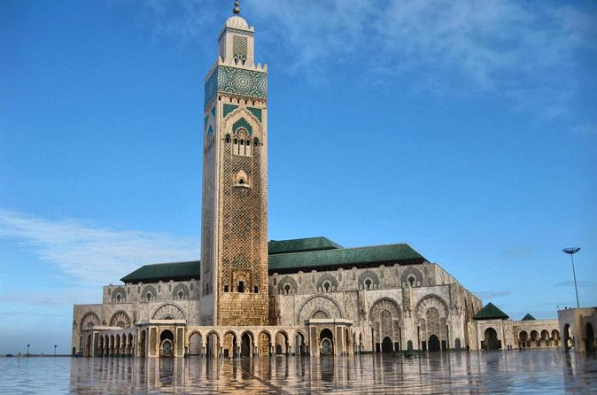 full day private tour to casablanca from marrakech in marrakesh 366814 Just another WordPress site