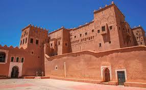 Marrakesh desert tour